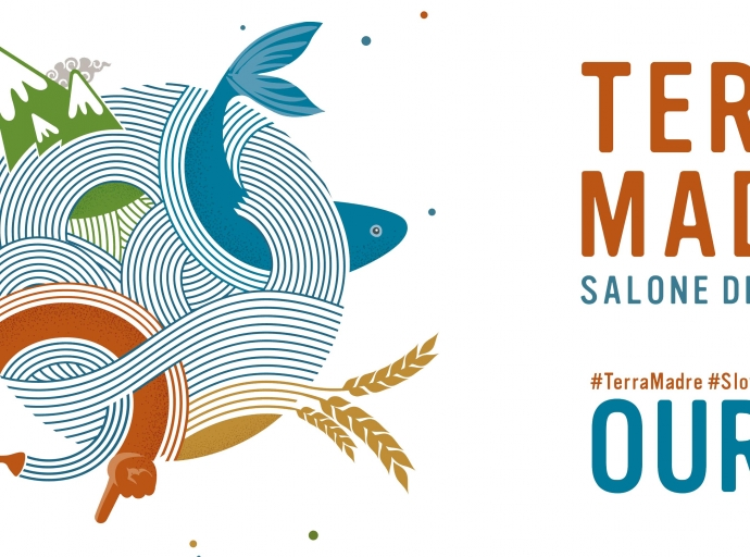 """Terra Madre - Salone del Gusto 2020"" a brand new edition dedicated to our FOOD, our PLANET and our FUTURE"